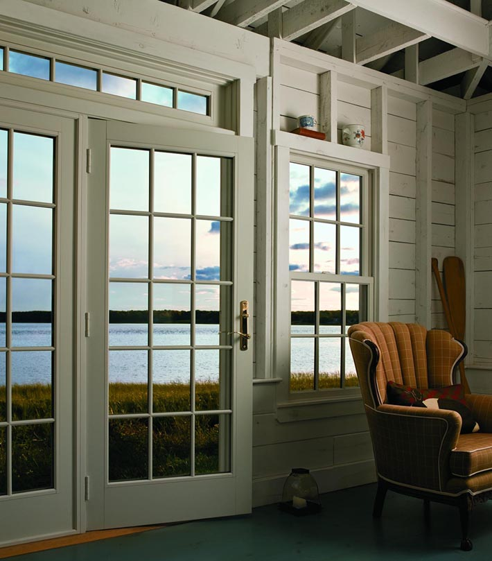 Andersen Windows And Doors Replacement Windows Amp Parts