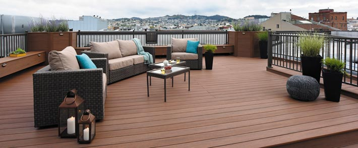 AZEK Decking Vintage Collection riverhead building supply