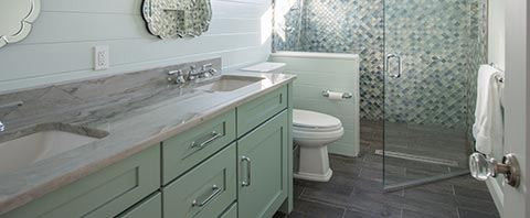 Browse bath vanity design ideas and projects from Riverhead Building Supply