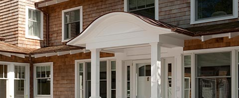 Browse exterior design ideas and projects from Riverhead Building Supply