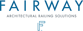 Fairway Architectural Railing Solutions Logo