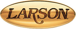 Larson Storm Doors & Screen Doors Logo