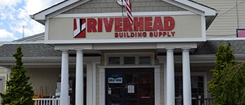 Riverhead Building Supply store located in Mineola, New York
